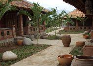 отель Wild Beach Resort & Spa: Территория отеля