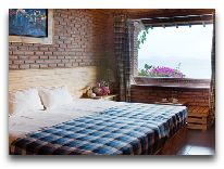 отель Wild Beach Resort & Spa: Deluxe seaview room