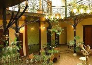 отель Willa Mtiyebi: Общий вид холла