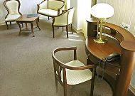 отель Willa Mtiyebi: Номер Luxe