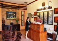 отель Windbell Homestay Hoian Hotel: Reception