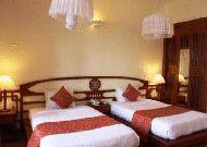 отель Windbell Homestay Hoian Hotel: Двухместный номер