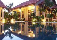 отель Windbell Homestay Hoian Hotel: Отель