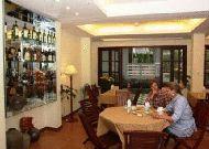 отель Windbell Homestay Hoian Hotel: Ресторан