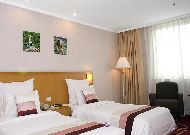 отель Windsor Plaza Hotel Saigon: Deluxe room
