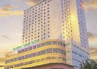 Windzor Plaza Hotel Saigon