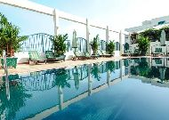 отель Windsor Plaza Hotel Saigon: Бассейн