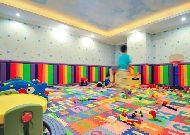 отель Windsor Plaza Hotel Saigon: Детская комната