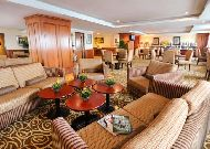 отель Windsor Plaza Hotel Saigon: Лобби бар