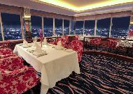 отель Windsor Plaza Hotel Saigon: Ресторан