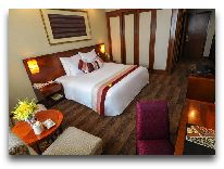 отель Windsor Plaza Hotel Saigon: Executive room