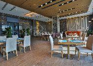 отель Winter Park: Ресторан
