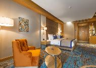 отель Winter Park: Улучшенный номер