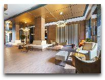 отель Winter Park: Холл