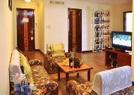 отель Yasaka Nha Trang Hotel: Executive room