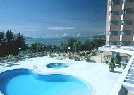 отель Yasaka Nha Trang Hotel: Бассейн