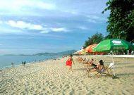 отель Yasaka Nha Trang Hotel: Пляж