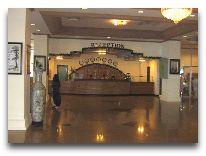 отель Yasaka Nha Trang Hotel: Reception