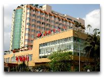 отель Yasaka Nha Trang Hotel: Yasaka Saigon Nha Trang Hotel