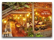 отель Yasaka Nha Trang Hotel: Ресторан