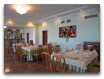 отель Yassy: Ресторан