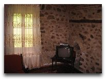 отель Yukhary-Karavansaray: Номер стандарт