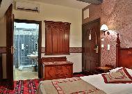отель Zamek Ryn: Двухместный номер в корчме