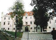 отель Zamek Ryn: Замок