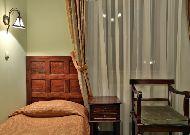 отель Zamek Ryn: Одноместный номер