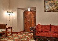 отель Zamek Ryn: Апартамент
