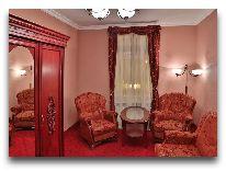 отель Zamek Ryn: Апартамент на вилле