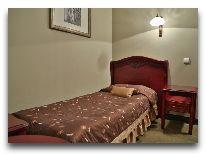 отель Zamek Ryn: Одноместный номер на вилле
