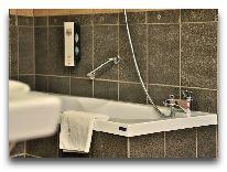 отель Zamek Ryn: Апартаменты