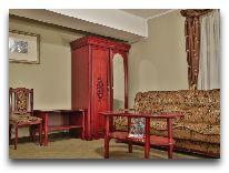 отель Zamek Ryn: Двухместный номер на вилле