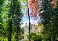 отель Замок Льва: Внутренний дворик