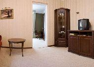 отель Замок Льва: Номер полулюкс-гостиная