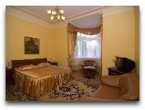 отель Замок Льва: Номер Полулюкс