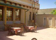 отель Zargaron: Внутренний дворик отеля