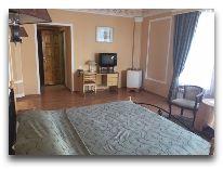 отель Zargaron: Номер Suite