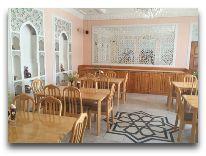 отель Zargaron: Ресторан отеля