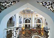 отель Zargaron Plaza: Интерьер в отеле