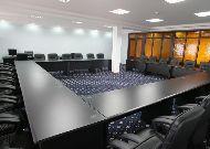 отель Zargaron Plaza: Конференц-зал