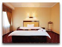 отель Zargaron Plaza: Номер Luxe.