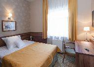 отель Zdrojowy Sanus: Одноместный номер