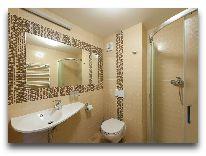 отель Zdrojowy Sanus: Ванная комната