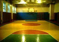 санаторий Зеленый бор: Спортивный зал