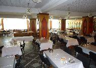 санаторий Зеленый бор: Ресторан