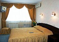 отель Zemaites: Cпальня в в номере Family