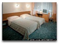 отель Zemaites: Двухместный номер