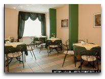 отель Zemaites: Кафе